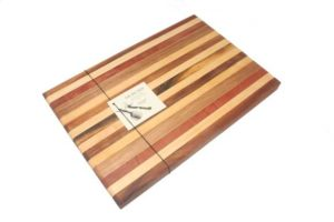 River Cottage SBS 2 years 50 x 36 x 4cm 5 tImbers